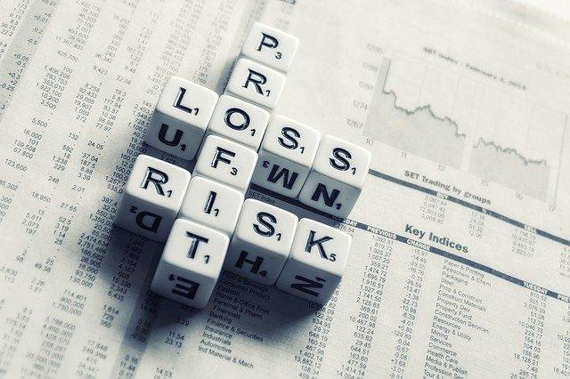 Riskinformation nätmäklare
